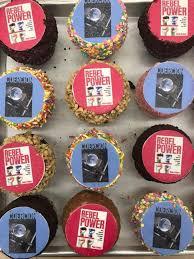 custom cupcakes custom cupcakes book cover coercion rebelpower huascar co