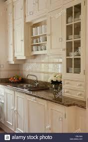 wooden kitchen units stock photos u0026 wooden kitchen units stock