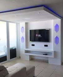 Tv Unit Design For Hall by Pop Design Photo Pop Wall Designs In Hall Walls Pinterest