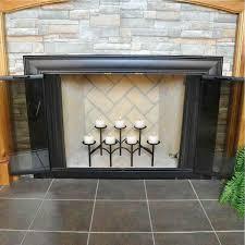 gothic style fireplace candelabra northline express