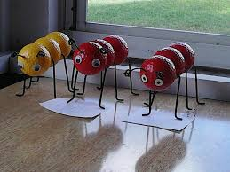 ants made from golf balls golf gear ant golf and