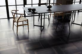Signature Laminate Flooring Chroma Black Beautifully Designed Lvt Flooring From The Amtico