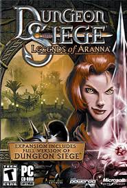 dungeon siege similar dungeon siege legends of aranna ign page 2