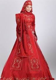 Muslim Wedding Dresses The 41 Best Images About Hijabi Bride On Pinterest Wedding