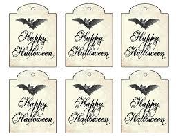halloween printable images halloween printable gift tags u2013 festival collections