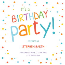 free printable birthday invitation templates for greetings