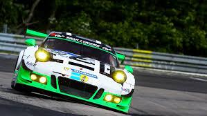 porsche 911 gt3 r goes racing in asia