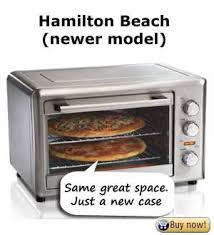 Hamilton Beach Toaster Convection Oven Which Polymer Clay Oven Should You Buy