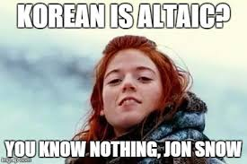 You Know Nothing Jon Snow Meme - you know nothing latest memes imgflip
