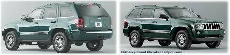 05 jeep laredo 2005 2007 jeep grand suv details and buyer guide