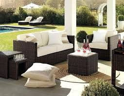 Home Depot Patio Furniture Replacement Cushions Patio Furniture Replacement Cushions Seating Martha Stewart
