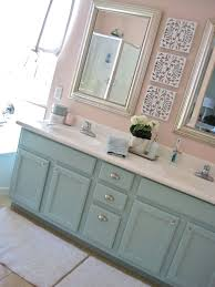 painted bathroom vanity ideas bathroom bathroom vanities painted on bathroom intended best 25