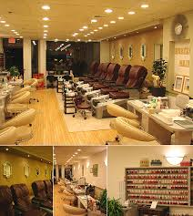 47 best nail salon ideas images on pinterest nail salons nail