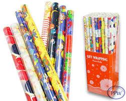 gift wrapping paper rolls gift wrapping paper roll packed pdq box pdq display box pdq gift