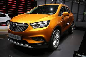 opel lebanon best suvs from the geneva motor show the week uk