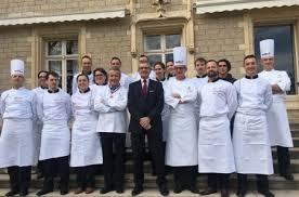 ecole de cuisine paul bocuse le cap cuisine signé institut paul bocuse ouvre ses portes