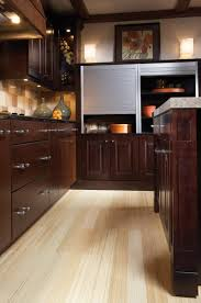 Espresso Kitchen Cabinets by Kitchen Cabinet Faux Granite Countertop Paint Giani Black Pearl