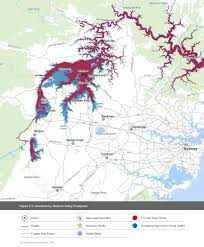 Flood Map Flood Cover In Home Insurance City Of Gosford Australia Exhibits