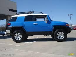 porsche voodoo blue car picker blue toyota fj cruiser