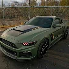 Ford Mustang Memes - olive drab ford mustang autos including motorcycles