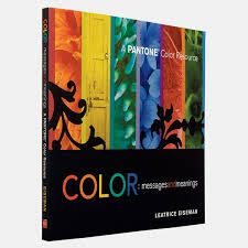 lifestyle and consumer products pantone