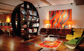 living room modern ideas decorations 50s retro style decorating best modern retro living