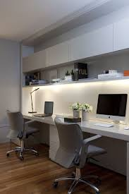 trending home office ideas for two people home design 412