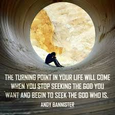Seeking God Christian Quotes Andy Bannister Quotes Seeking God Reformed