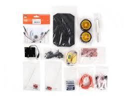 sik guide arduino sparkfun inventor u0027s kit for redbot lulzbot