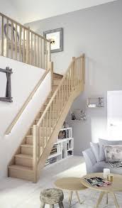 escalier bois design bien choisir votre escalier en bois