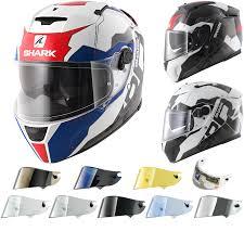 speed r sauer shark speed r sauer ii motorcycle helmet visor speed r helmets