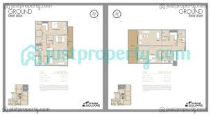 Park Square Floor Plans Justproperty Com