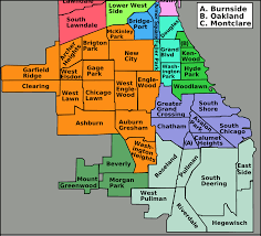 Map Of Hyde Park Chicago by File Redistricting Suggestion Map Png Wikimedia Commons