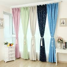 Blockout Curtains For Kids Kids Bedroom Curtain Ideas Interior Design