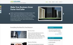 60 top premium business themes business theme