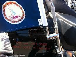 Car Antenna Flags Gear Up Sw Motech Hawk Lights U0026 More Motorcycle Usa