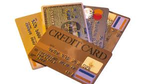 do company cards show up on your personal credit report pocket