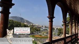 tiflis metekhi hotel tbilisi georgia updated 2017 reviews