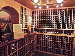 view basement wine rack room ideas renovation photo with basement