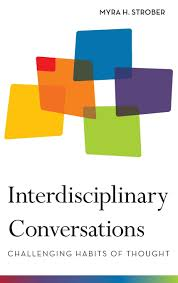 interdisciplinary conversations challenging habits of thought