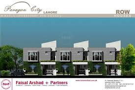 3d Home Design 5 Marla Contemporary Residence At Paragon City Lahore U2013 5 Marla House