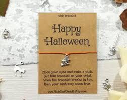 halloween present etsy