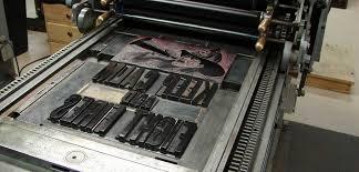 letterpress printing letterpress central custom letterpress printing with an artistic