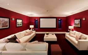 easy feng shui decorate your house with colour red