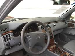 2000 E Class Used 2000 Mercedes Benz E320 C230 Kompressor At City Cars