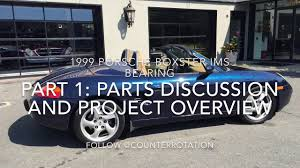 porsche boxster clutch replacement cost 1999 porsche boxster ims bearing clutch project part 1