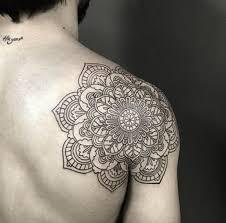 image result for mandala tattoo design tattoos pinterest