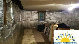 basement waterproofing in flourtown