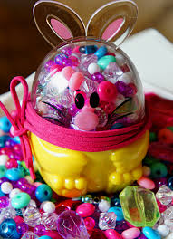 simple candy free easter egg ideas for kids bebe and bear