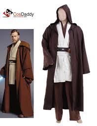 Lando Calrissian Halloween Costume Star Wars Obi Wan Kenobi Jedi Costume Version